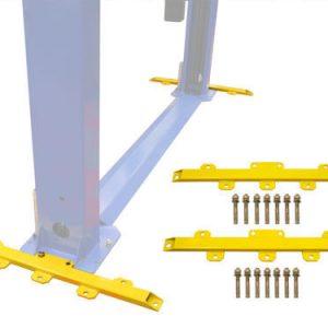 2 Post Base extension kits