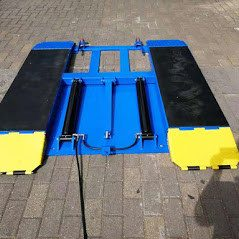 CLASSICLIFT MOBILE 4.5TONNE