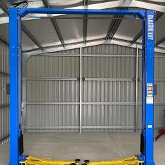 Car Hoist Classic Lift 4000C 4 Tonne 2 Post 1