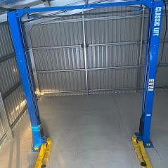 Car Hoist Classic Lift CL 4TSAC 4 Tonne 2 Post 2