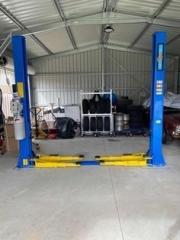 Classic lift BP4 2 Post Hoists