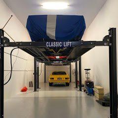 Classic CL4000HP 1 2