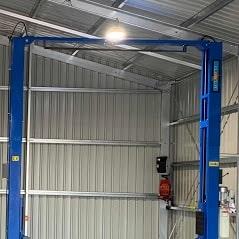 Classic Lift 2 Post CL6800C 1