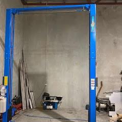 Classic Lift 4000CH 2 post 4tonne 1 1