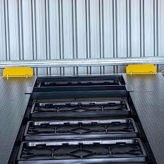 Classic Lift CL4000HP 4Tonne parking hoist 1 1