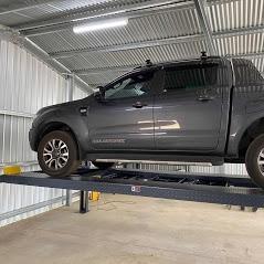 Classic Lift CL4000HP 4Tonne parking hoist 1