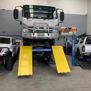Classic Lift Scissor Lift Alignment 7.3 tonne