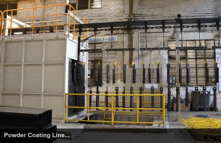 Classic Lift Australia Product Factory 3
