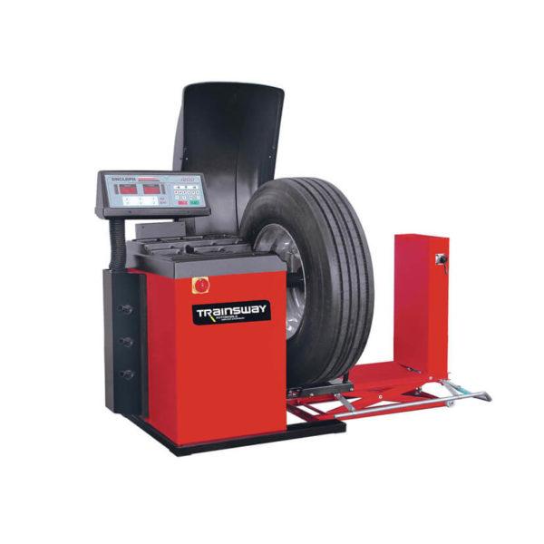 Digital Wheel Balancer For Truck Wheel