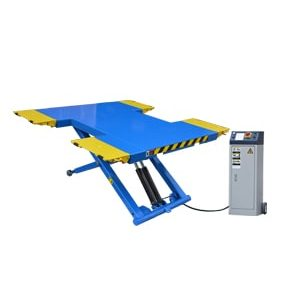 Mid Rised Scissors Lift CL06MS