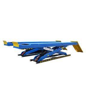 Classic PX09A Alignment Scissor Lift