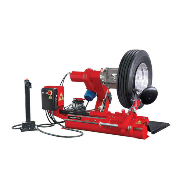 Semi Automatic Truck Tyre Changer