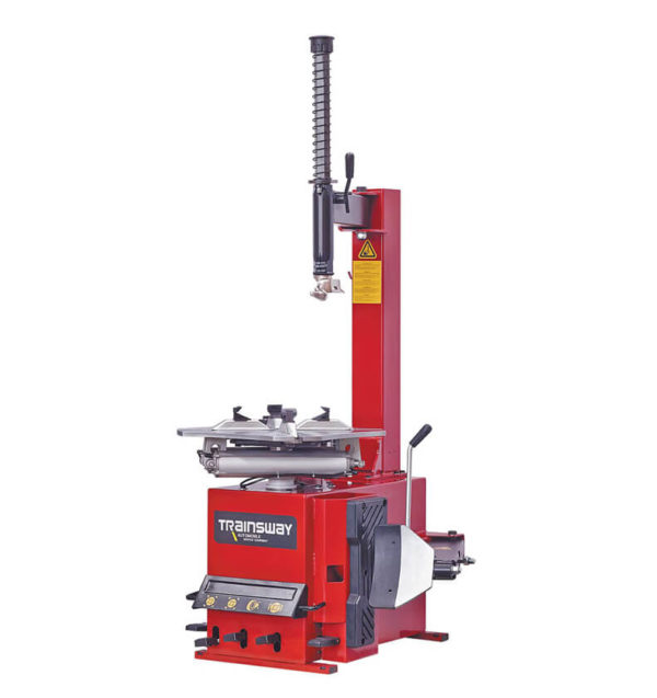 Swing Arm Tyre Changer