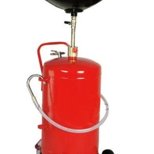 Oil Drainer CL80OD Classic lift
