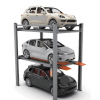 Triplr Car Stacker Classic 4 Post parking Lift CLP3