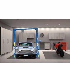 Classic 4000C 4tonne Lift
