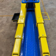 Classic Lift 209X 4tonne......