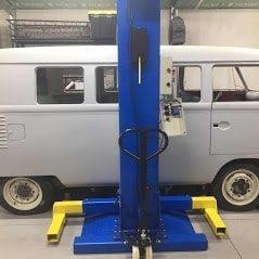 Classic Lift SML 2500 B