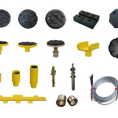 Classic Lift Spare Parts and Accessories 1