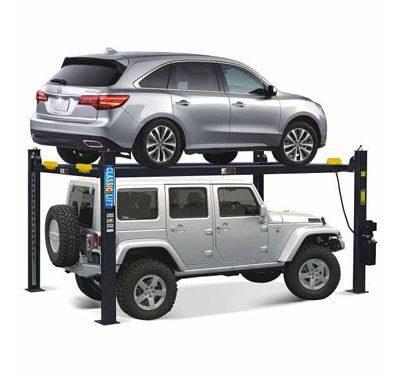 Parking Lift