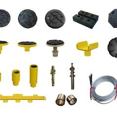 Spare Parts And Accessories