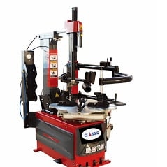 Classic CL878TS Tyre Changer 1 1