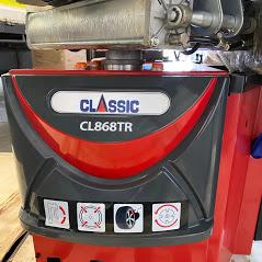 Classic Tyre Changer CL868TR j 1