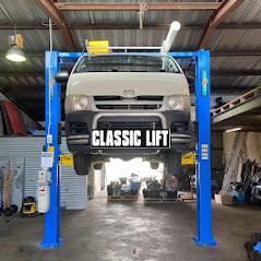 Hoist Classic CL4500 2 Post Lift